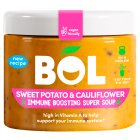 BOL Sweet Potato & Cauliflower Soup - 500g