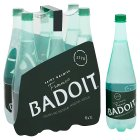 Badoit sparkling mineral water - 6x1litre