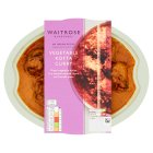 Waitrose Indian Vegetable Kofta Curry - 350g