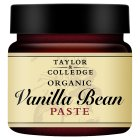 Taylor & Colledge vanilla bean paste - 65g