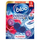 Bloo Blue Active Fresh Flowers - 50g